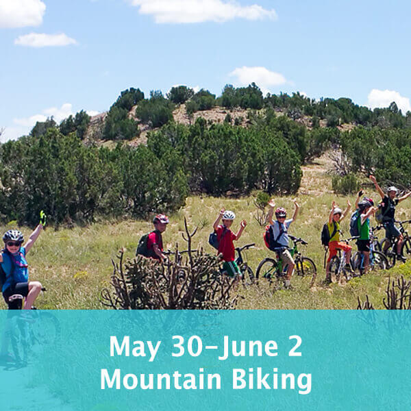 May-June MountainBiking