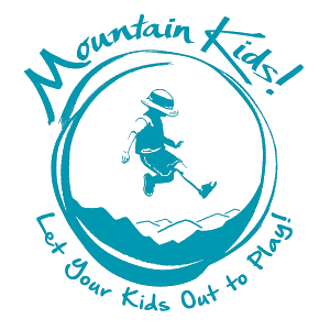 Mountain Kids!