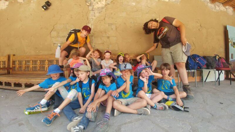 Hiking_Kids